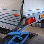 schade caravan
